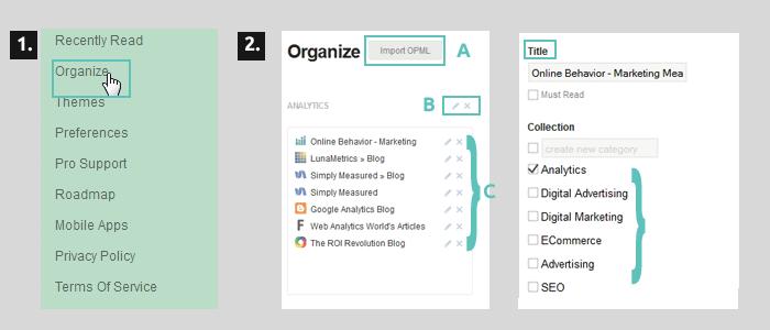 como-organizar-paginas-en-feedly