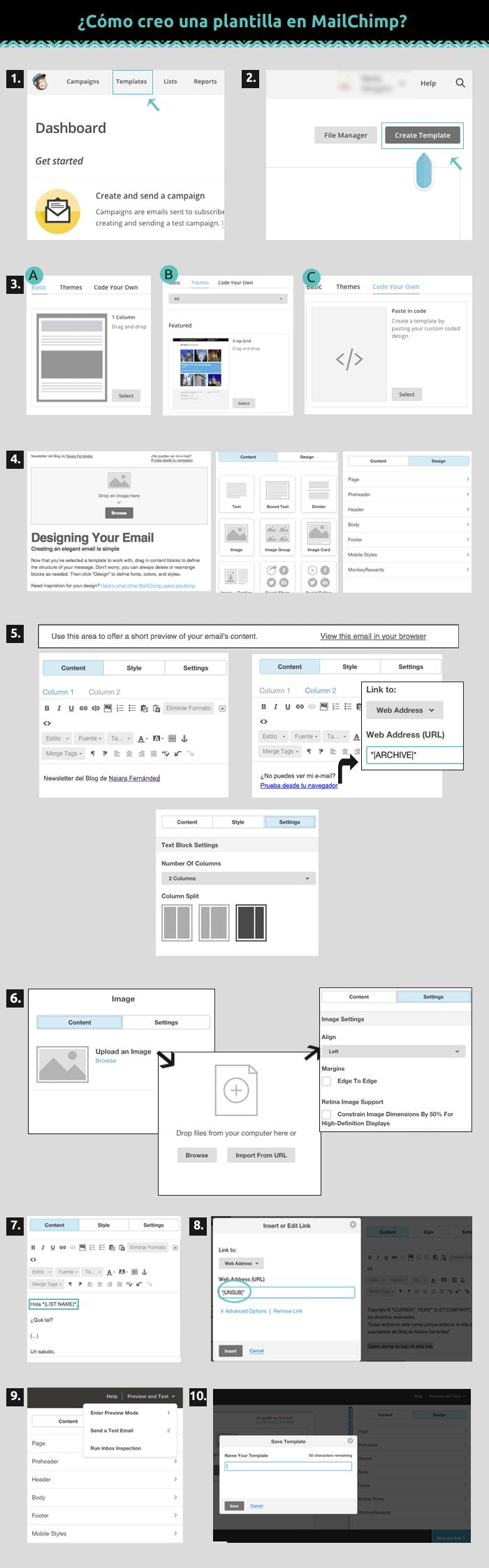 como-crear-una-plantilla-en-mailchimp