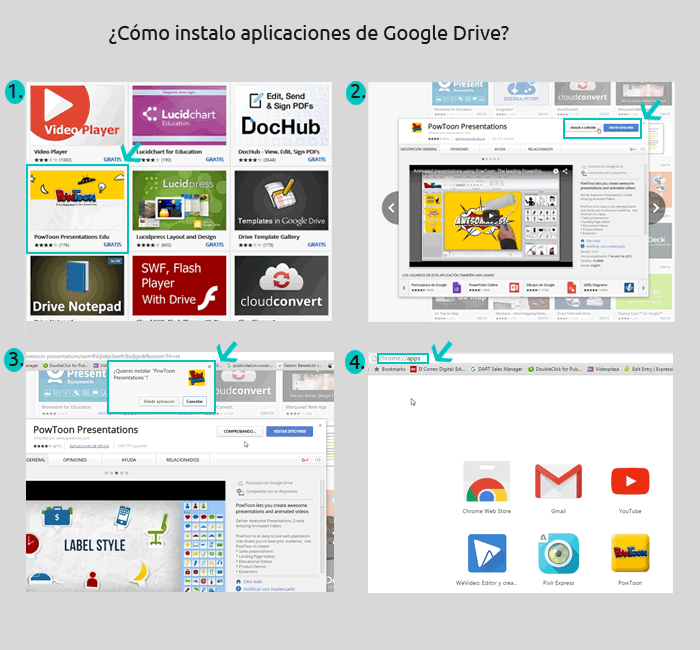 como-instalo-aplicaciones-de-google-drive