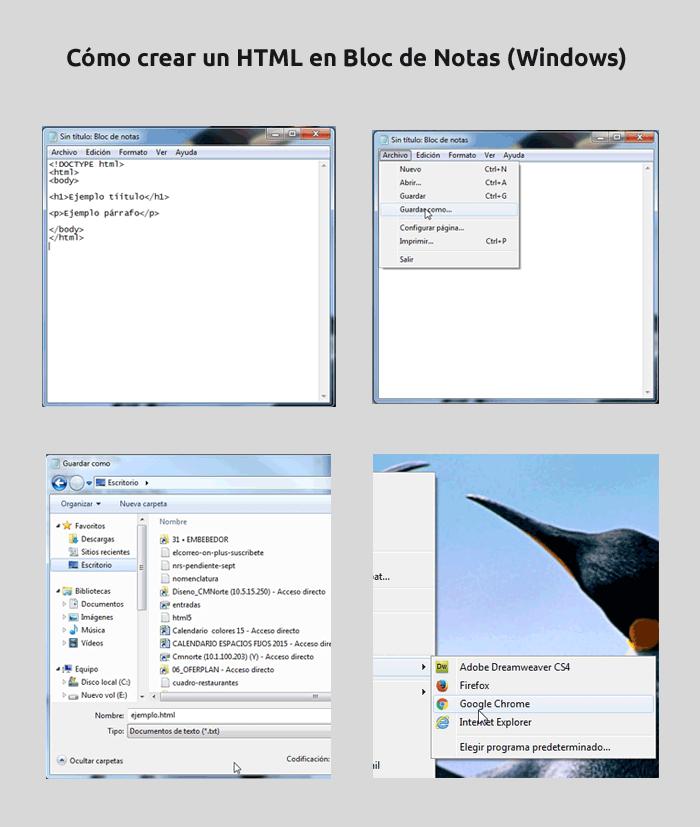 como-crear-un-html-en-el-bloc-de-notas-windows