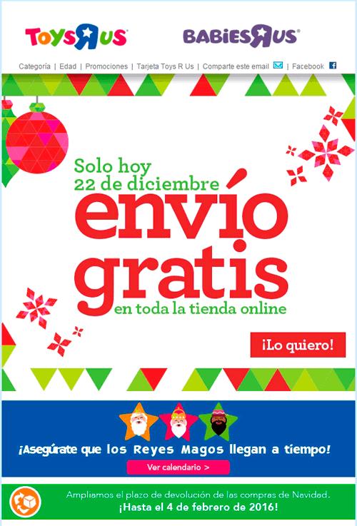 toysrus-email-marketing-envio-gratis