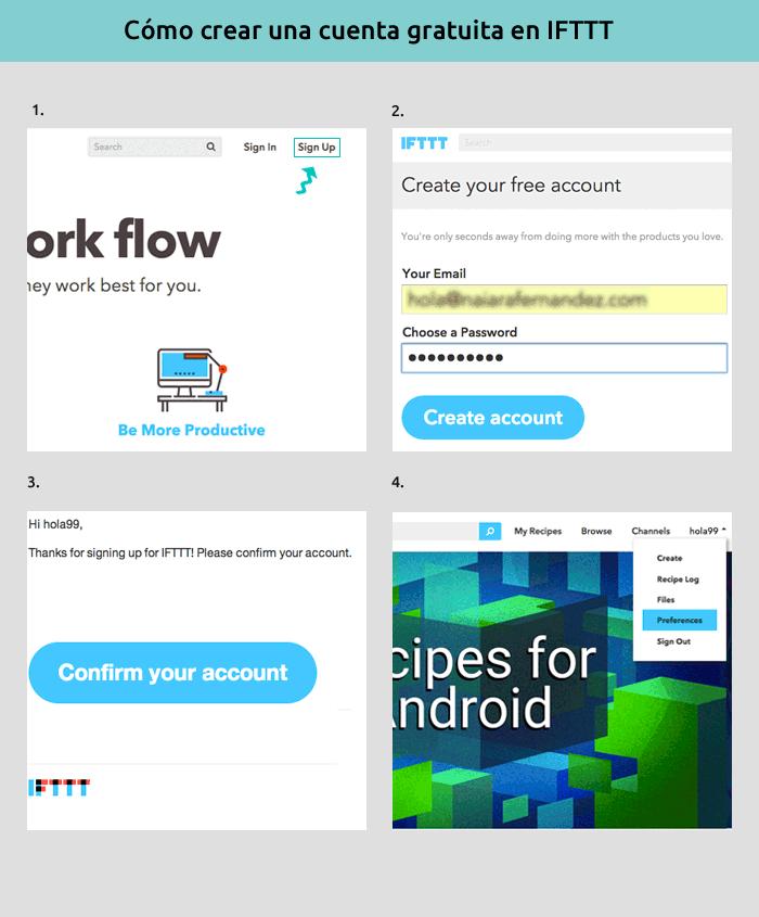 como-crear-una-cuenta-gratuita-en-ifttt