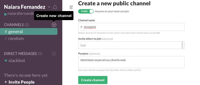 crear-un-nuevo-canal-en-slack