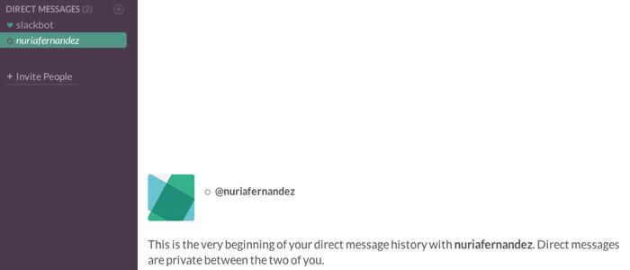mensajes-directos-en-slack